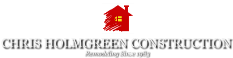 Chris Holmgreen Construction