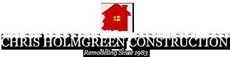 Chris Holmgreen Construction